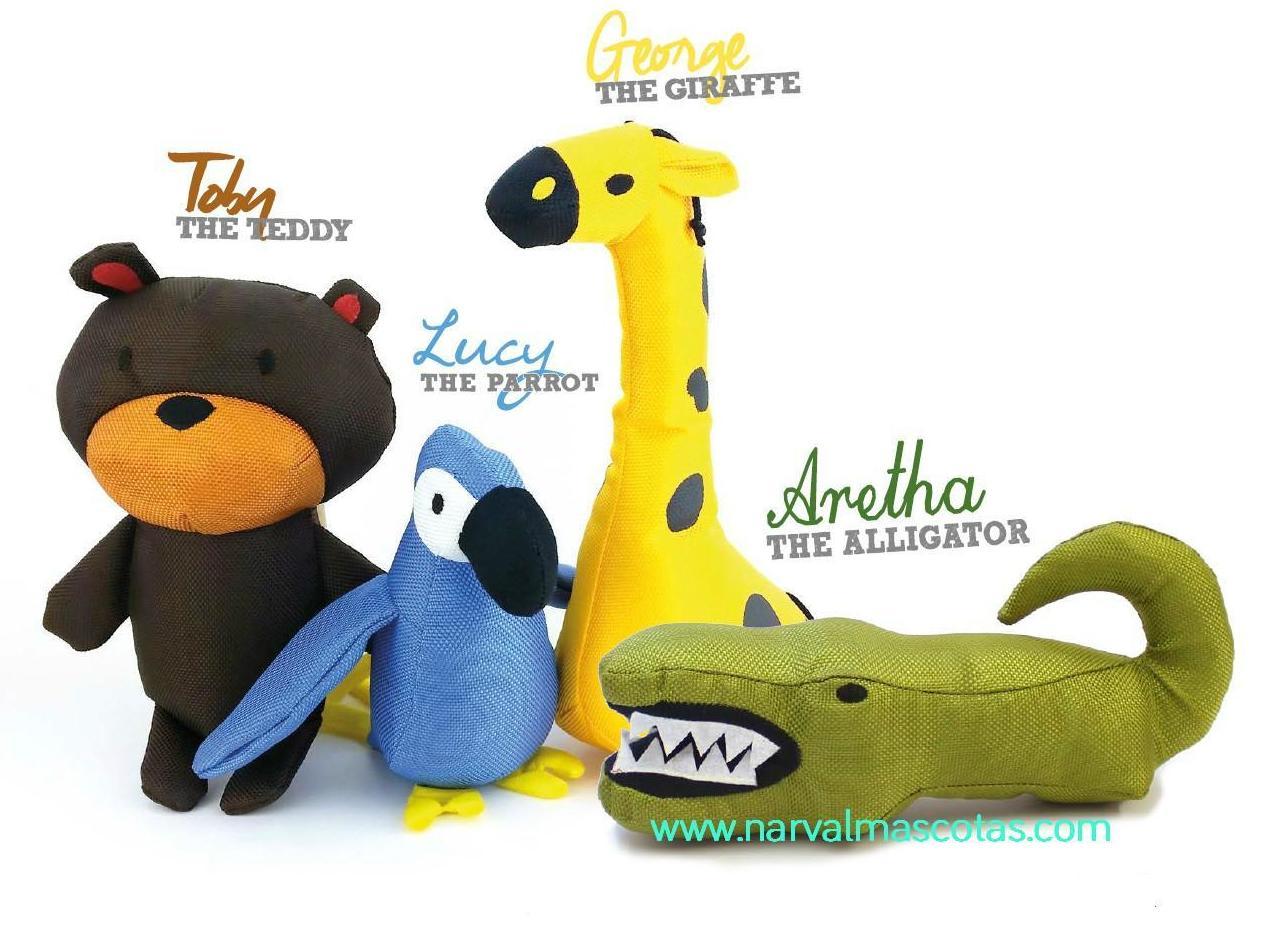 Muñecos Beco Things: Productos y Servicios de Narval Mascotas