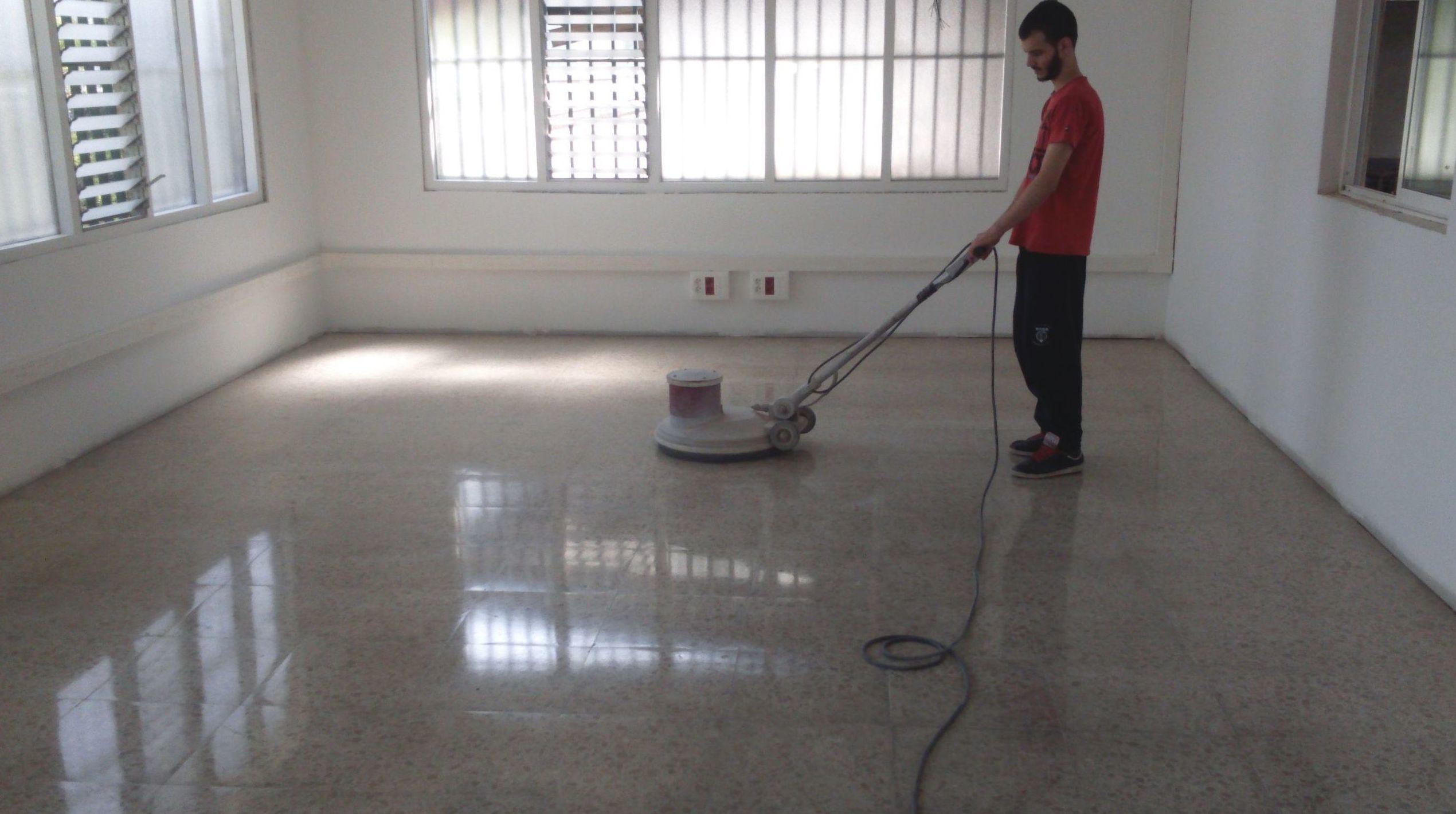 Productos y servicios: Servicios de Limpiezas Brisol