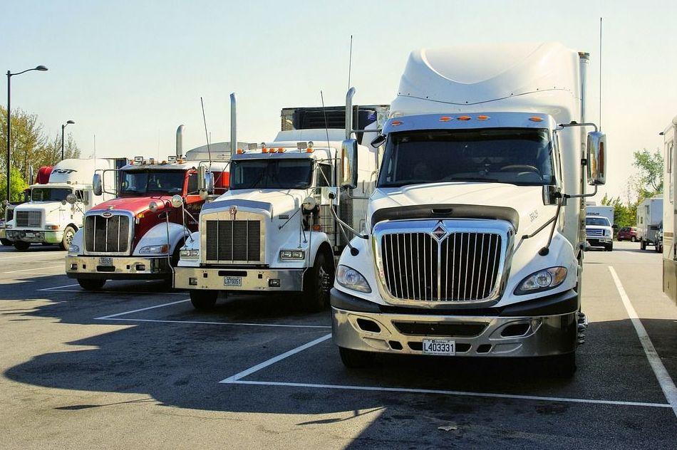 Camiones: Servicios de Talleres Becerra