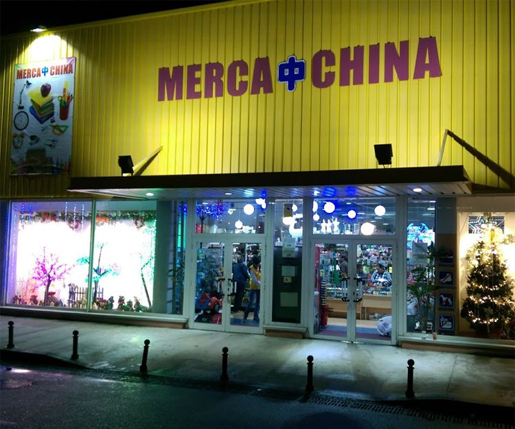 Tienda low cost en Tarragona