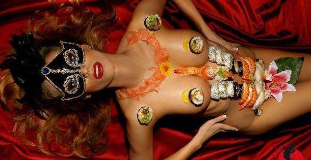 Nunca cenar estuvo tan lleno de nuevas sensaciones....
