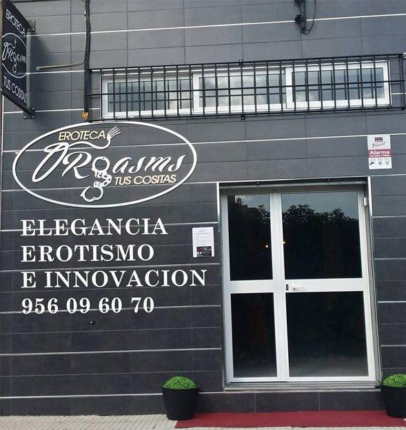 Eroteca Orgasms en Algeciras