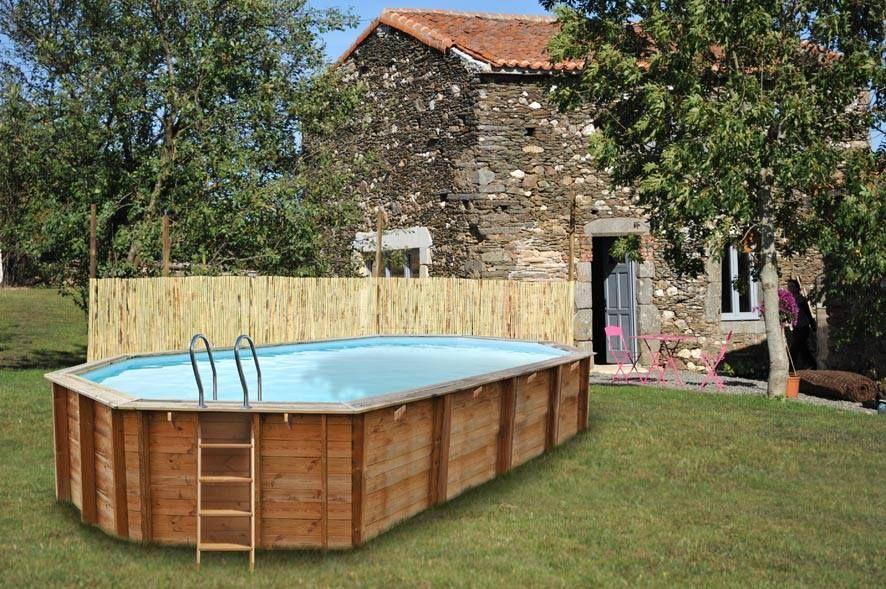 Instalación y mantenimiento de piscinas: Centro de jardinería de A Campiña de Lemos