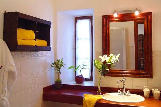 Fotos del apartamento A, baño