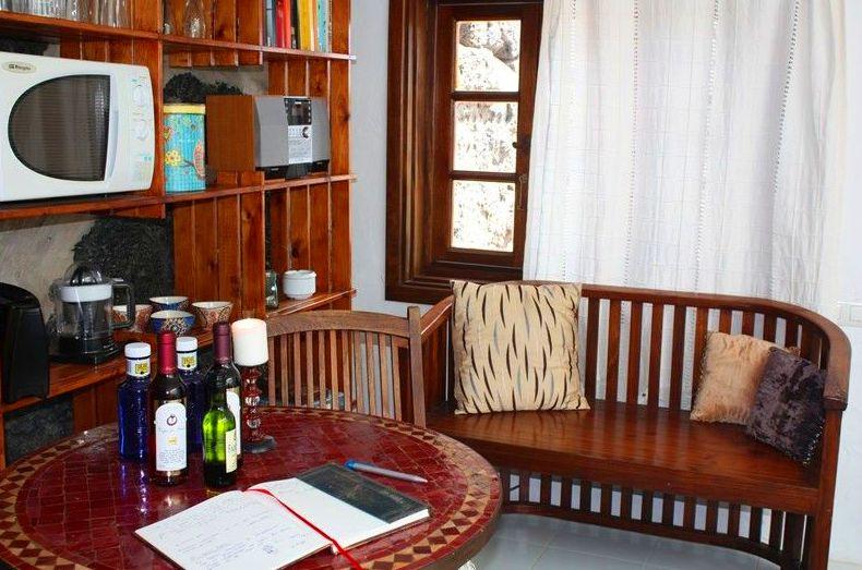 Fotos del estudio Calma, salón