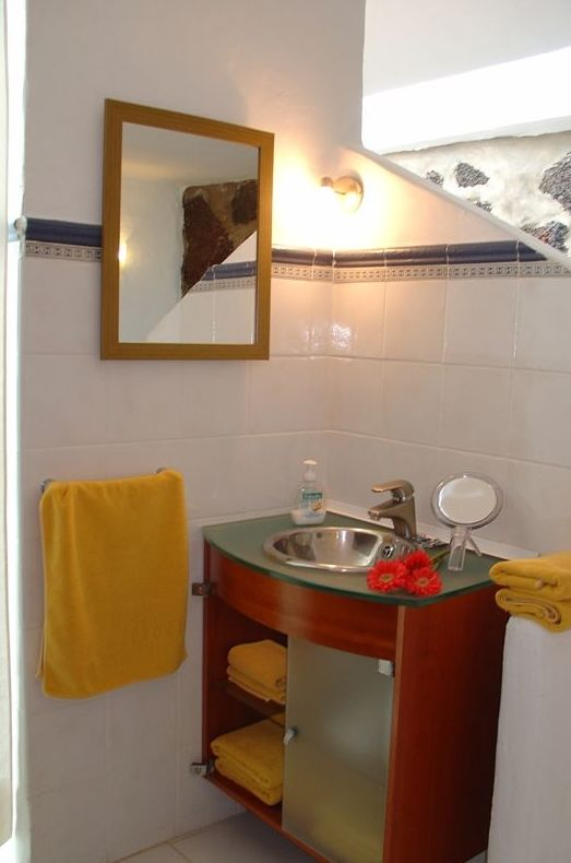 Fotos del estudio Marina, baño