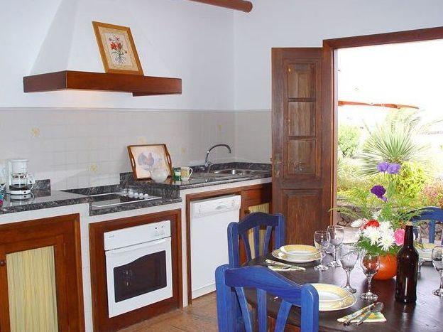 Apartamento B: Apartamentos y estudios de Finca Isabel