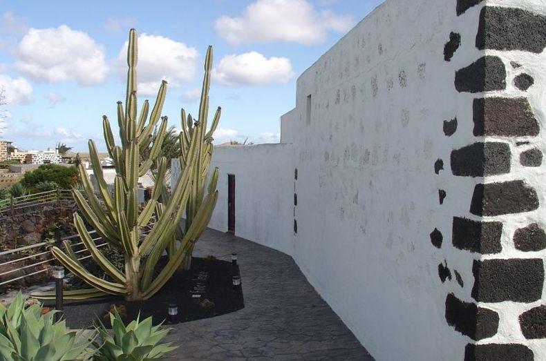 Casas rurales en Mozaga (Lanzarote)