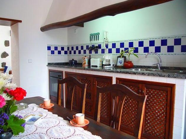 Fotos del apartamento A, comedor-cocina