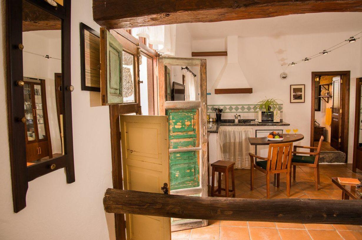 Foto 4 de Turismo rural en Mozaga | Finca Isabel
