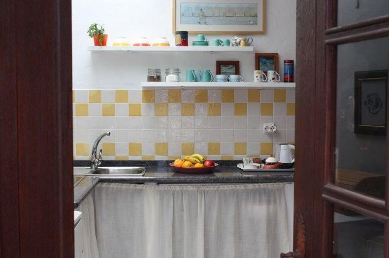 Fotos del estudio Calma, cocina