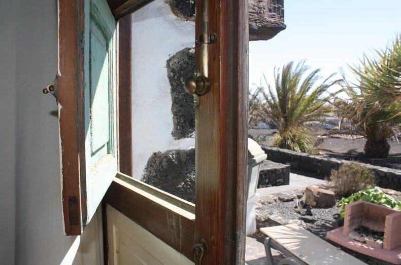 Fotos del estudio Mozaga, vistas al exterior