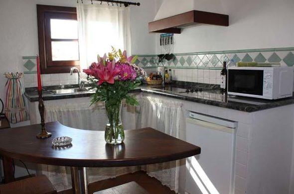 Fotos del estudio Mozaga, cocina
