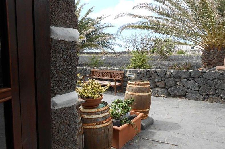Fotos del apartamento A, vistas al jardín