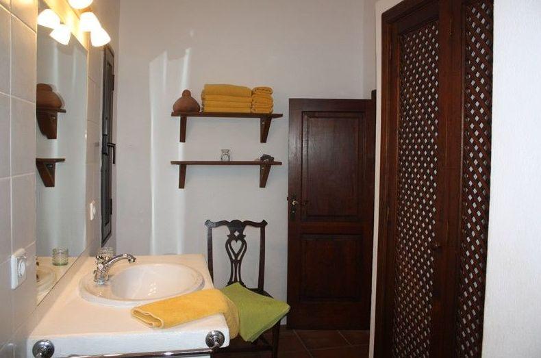Fotos del estudio Mozaga, baño
