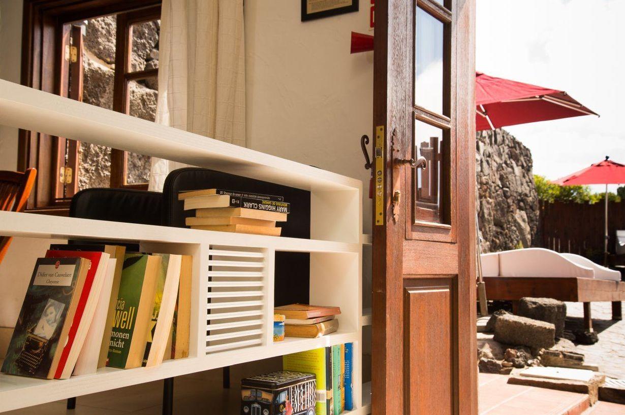 Foto 3 de Turismo rural en Mozaga | Finca Isabel