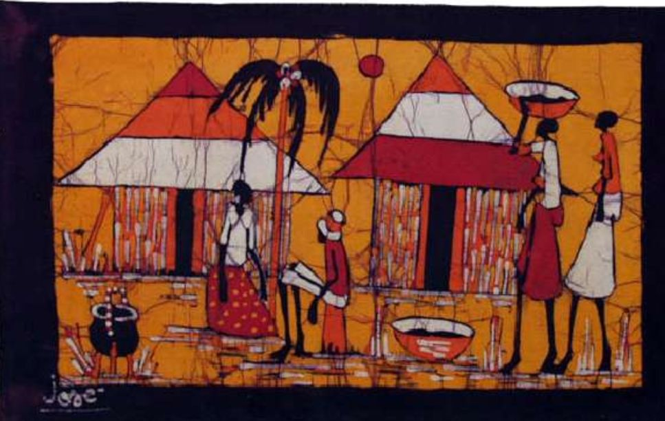 Arte: Servicios de Afric Ossa