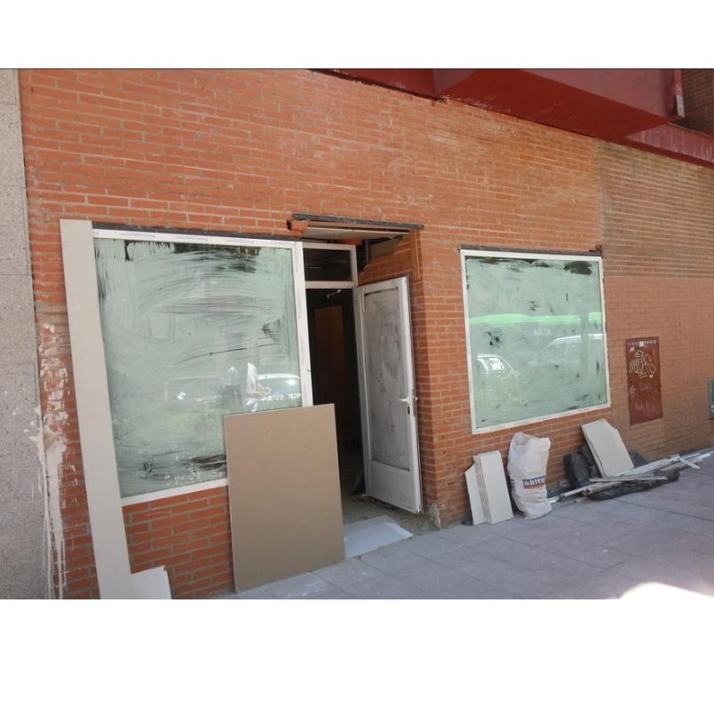 Locales comerciales: Servicios de Construcciones Oriol