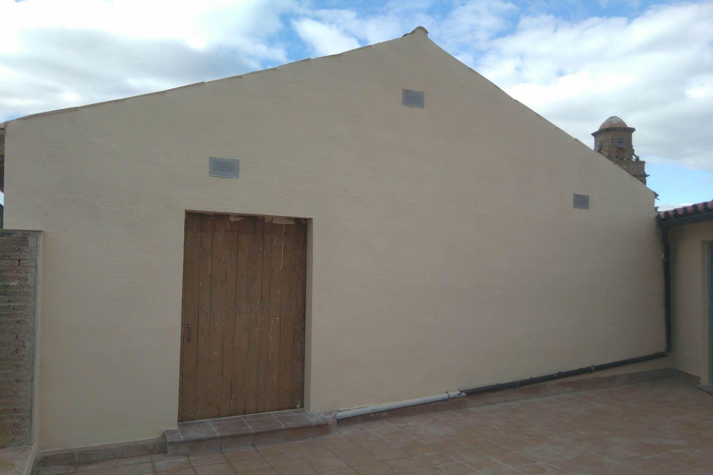 Obra nueva en Tarragona