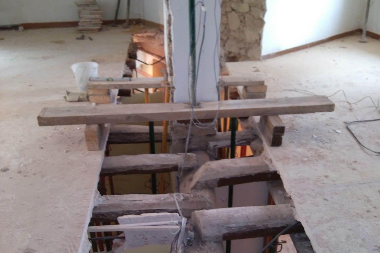 Reforma de casas en Tarragona
