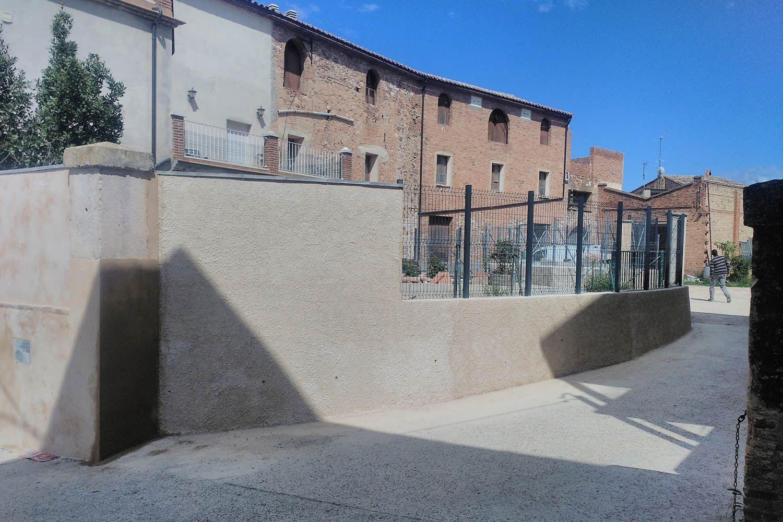 Albañilería y reformas en Tarragona