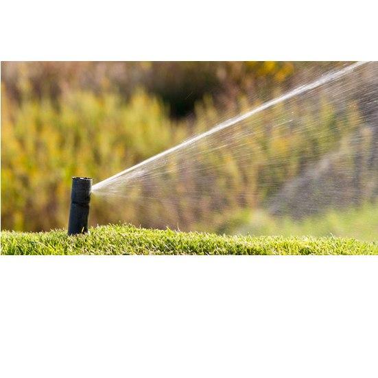 Montaje de riego agrícola: Servicios de Construcciones Oriol