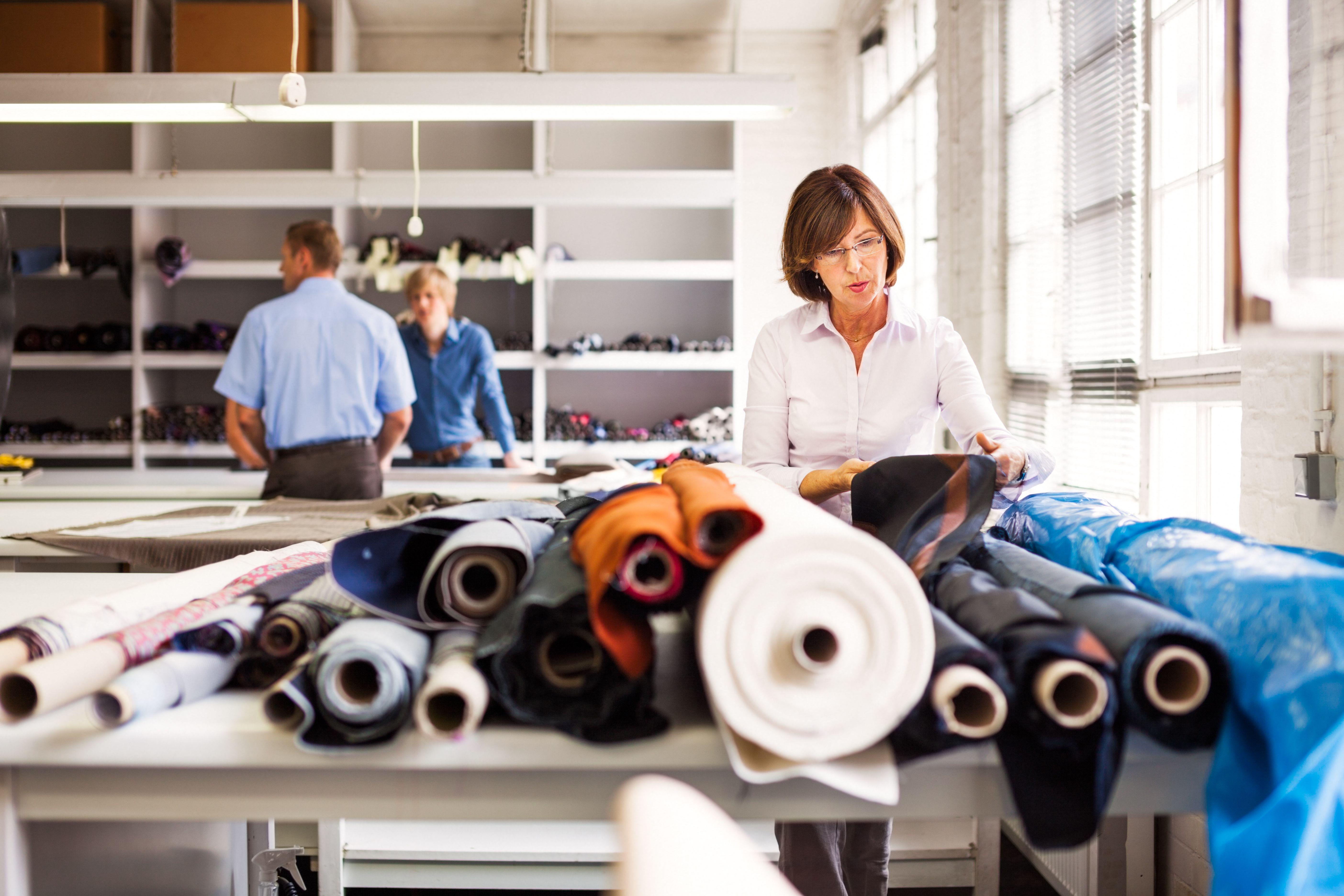 Confección de ropa de hogar: Servicios de Decosiris