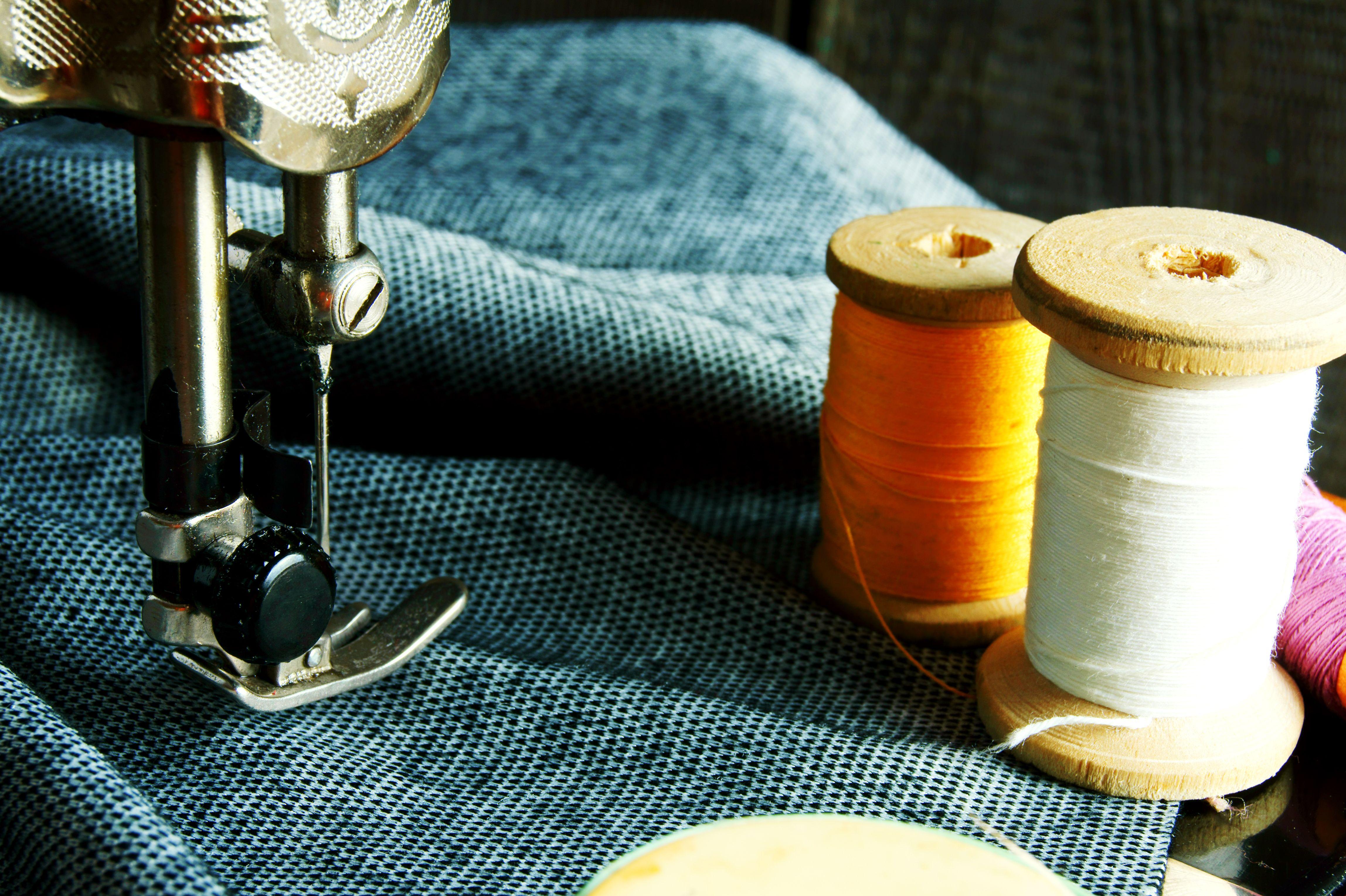 Arreglos de costura