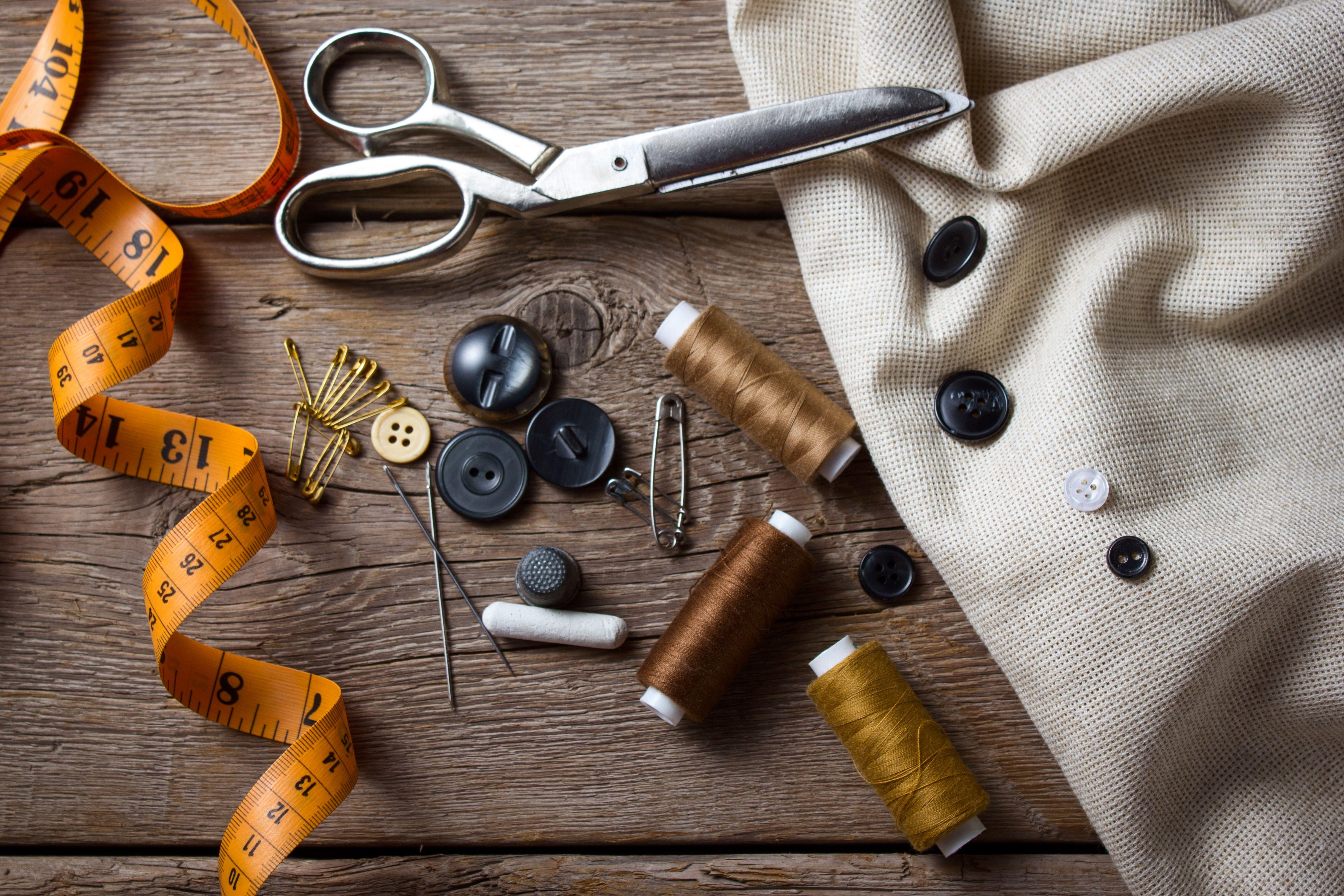 Arreglos de todo tipo de prendas