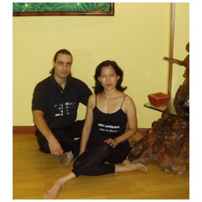 ¿Qué es el Kung Fu Sexual?: CATÁLOGO de Body Language