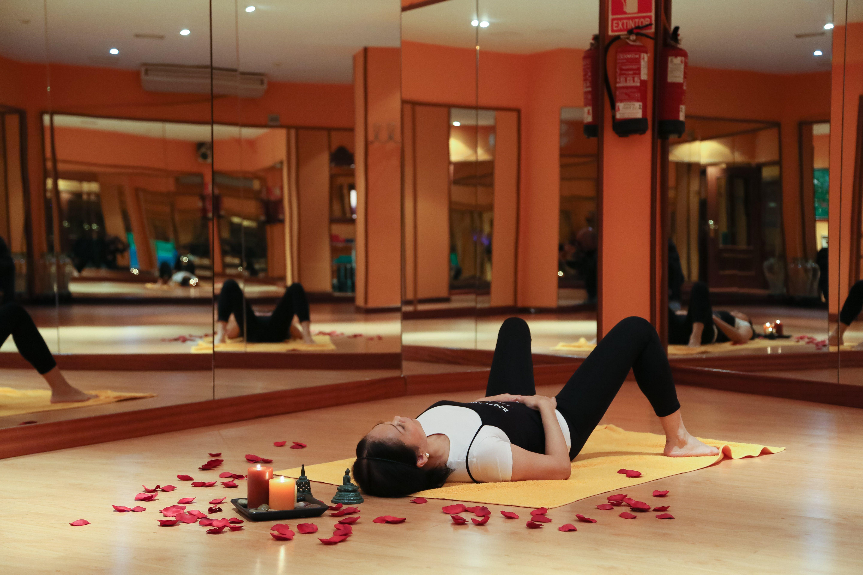 Foto 10 de Centros de belleza y bienestar en Madrid | Body Language