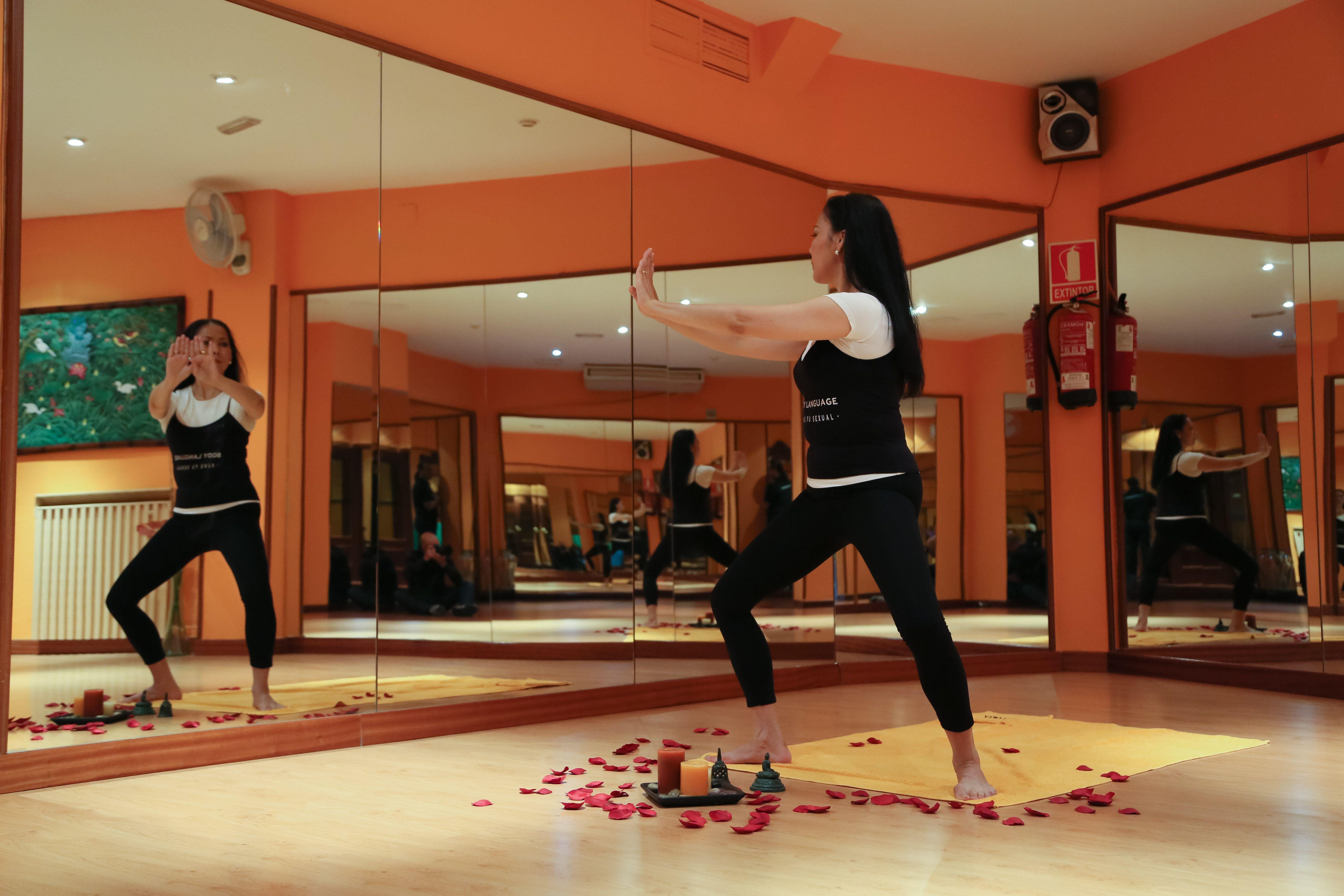 Foto 5 de Centros de belleza y bienestar en Madrid | Body Language