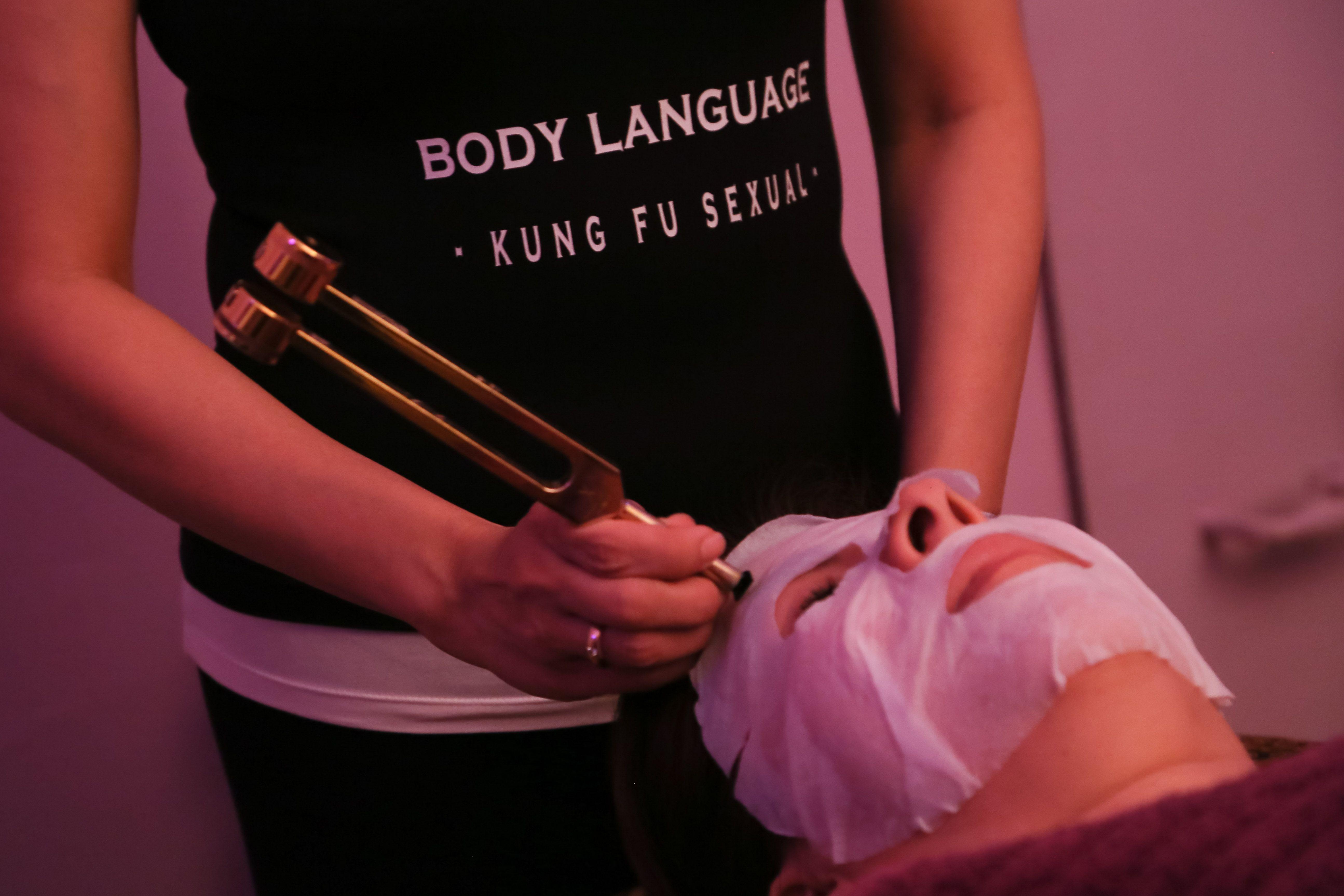 Foto 1 de Centros de belleza y bienestar en Madrid | Body Language