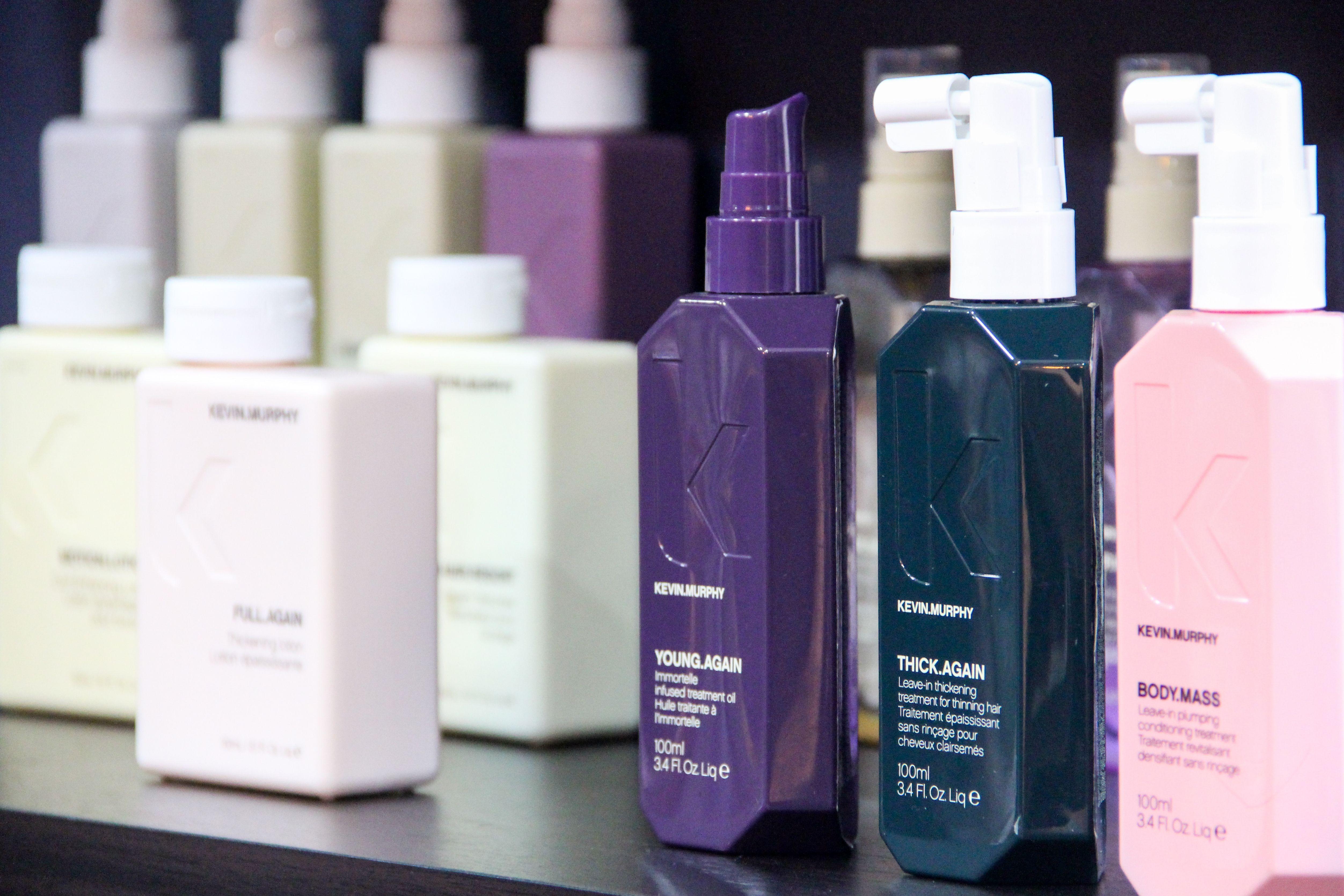 En Salón Roldán tenemos los tratamientos avanzados para tu cabello