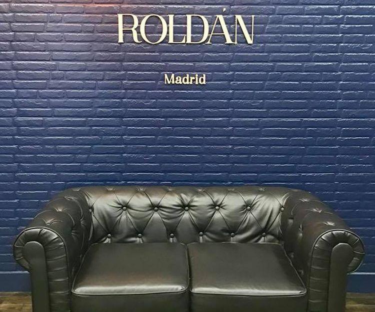 Peluquería moderna en Madrid