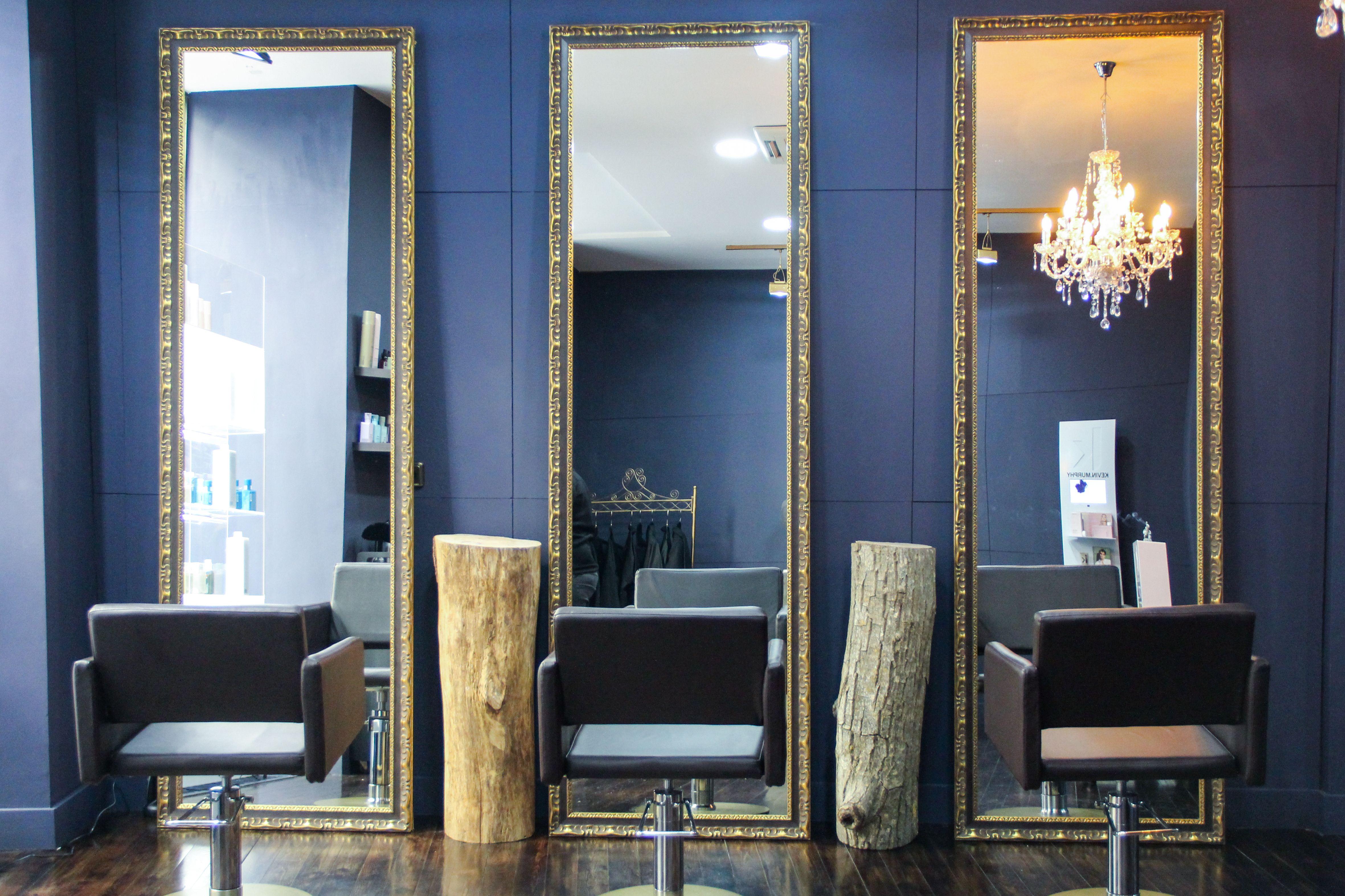 Salón de peluquería unisex en Malasaña, Madrid