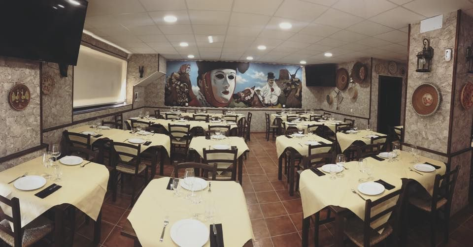 Restaurante Il Forno Sardo
