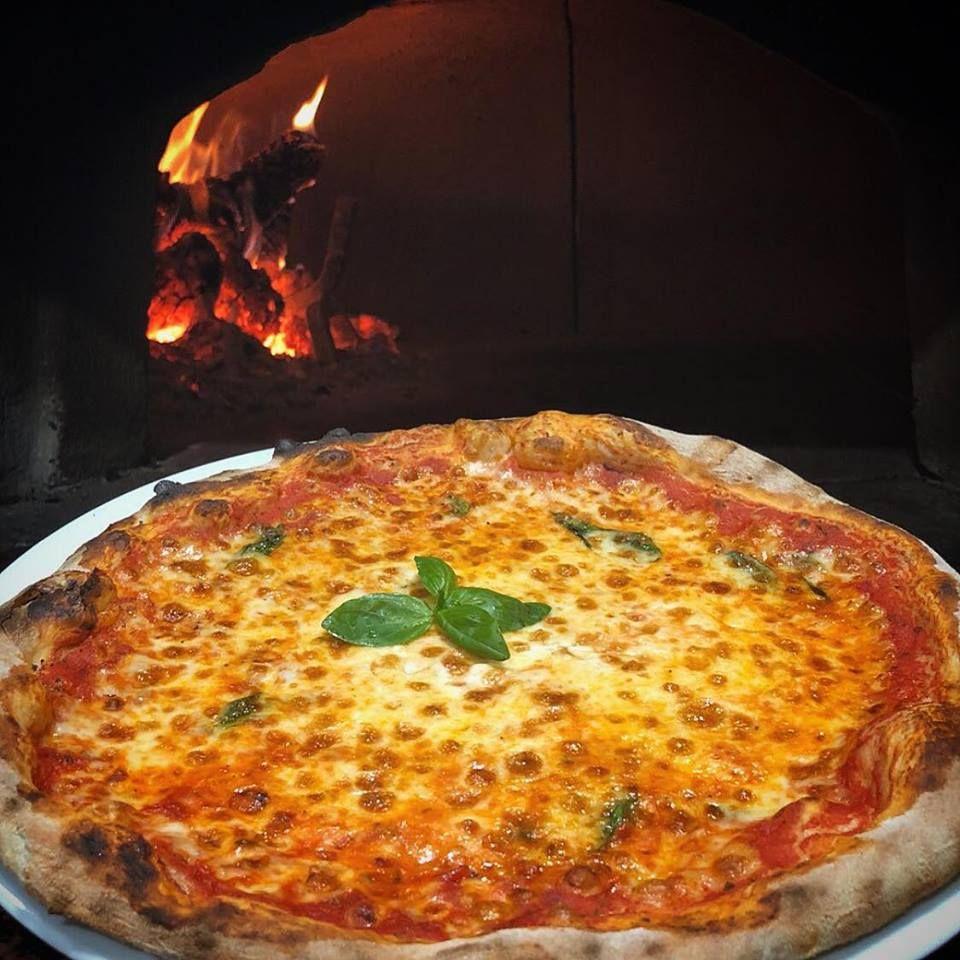 Cocina italiana en Málaga