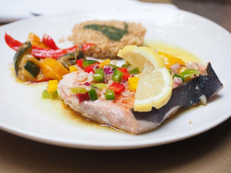 Desde el Mar: Cocina italiana de Il Forno Sardo