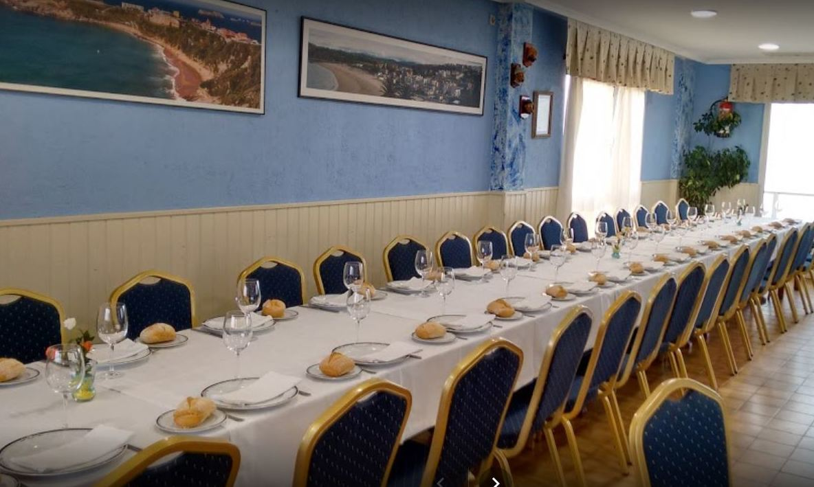 Foto 16 de Restaurante en  | El Mirador de Suso