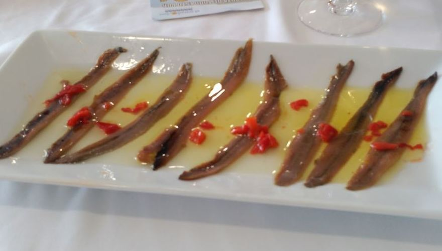 Foto 6 de Restaurante en  | El Mirador de Suso