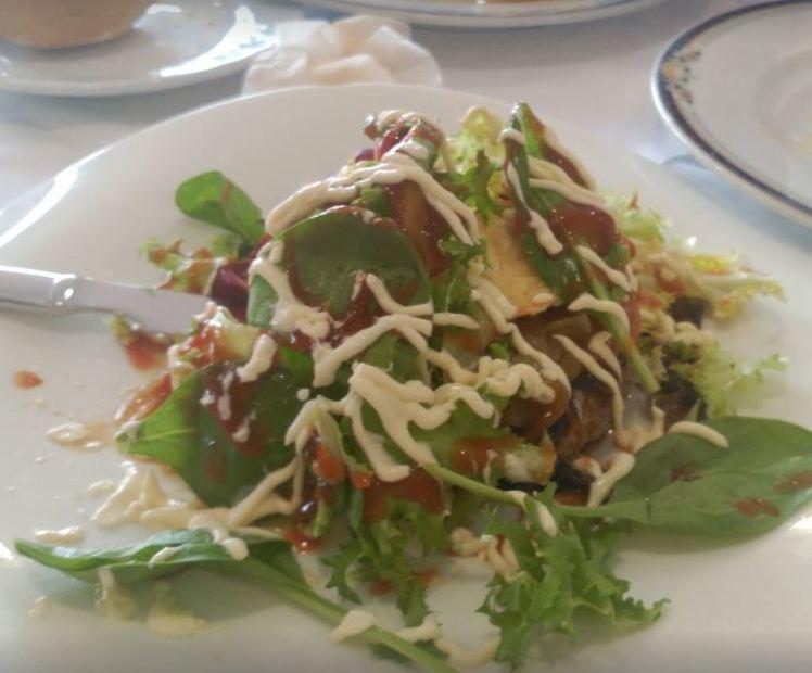 Foto 12 de Restaurante en  | El Mirador de Suso