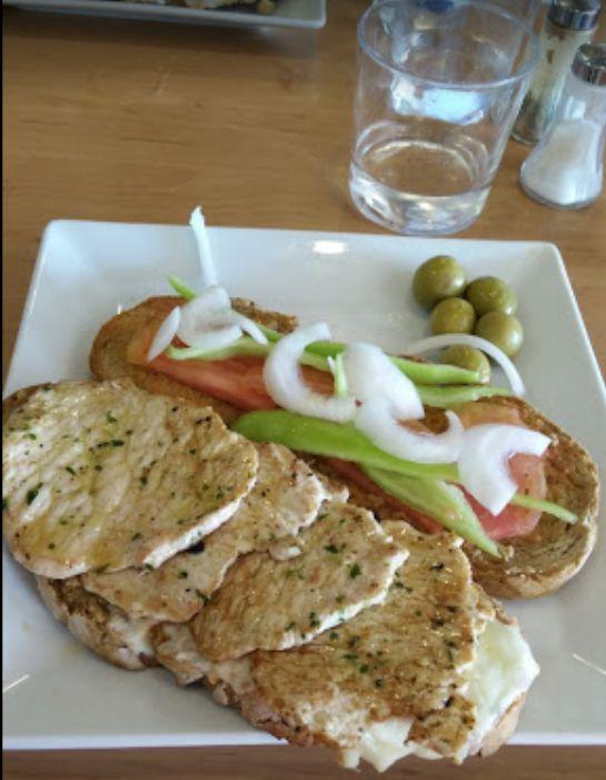Restaurante de cocina mediterránea en Mallorca