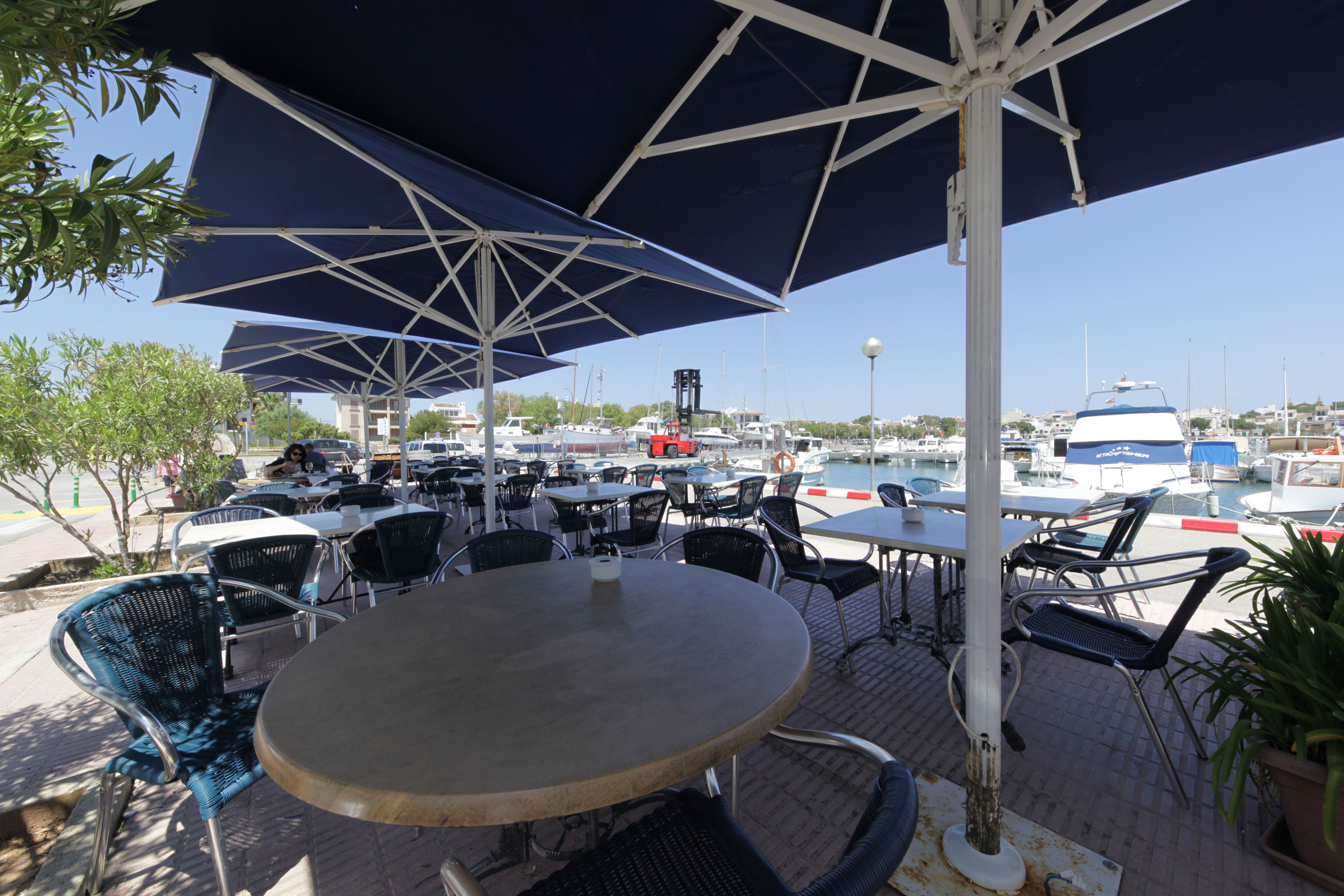 Restaurante tradicional Mallorca