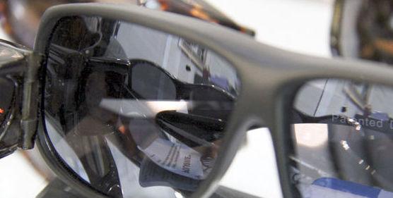 Gafas de sol en Hortaleza