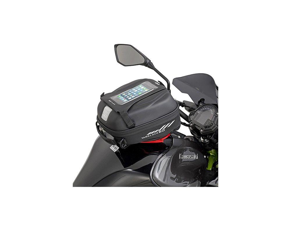 Accesorios y otros elementos para la moto: El paraíso existe: descúbrelo de Europarts Bike