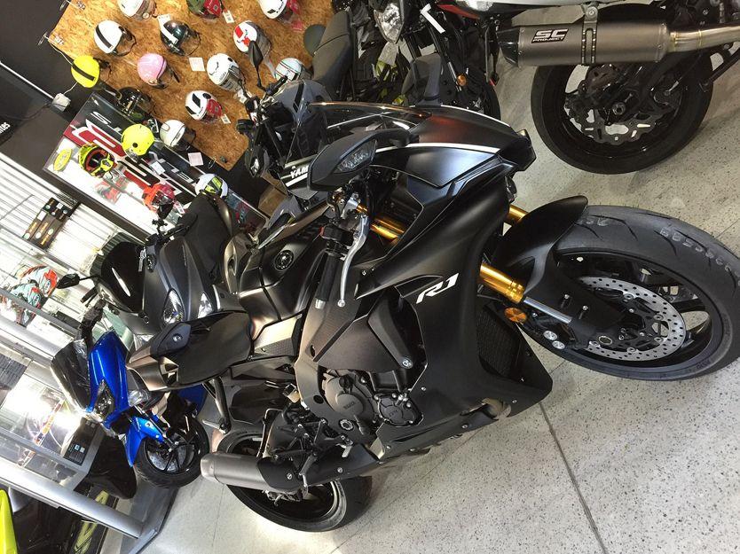 Concesionario oficial de Kymco, Yamaha y Kawasaki en Hospitalet de Llobregat