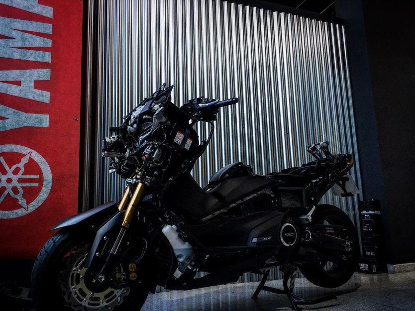 Concesionario oficial de Yamaha en Hospitalet de Llobregat