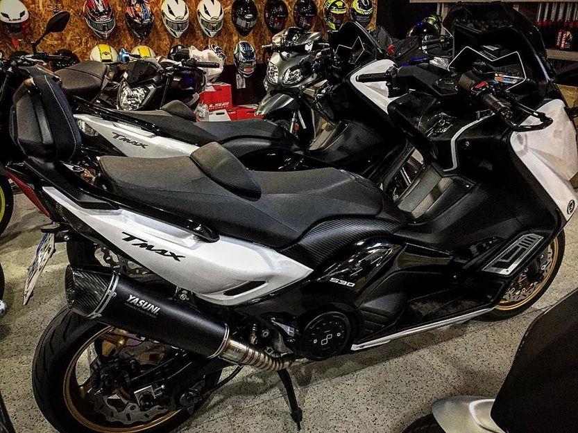 Tienda de motos en Hospitalet de Llobregat