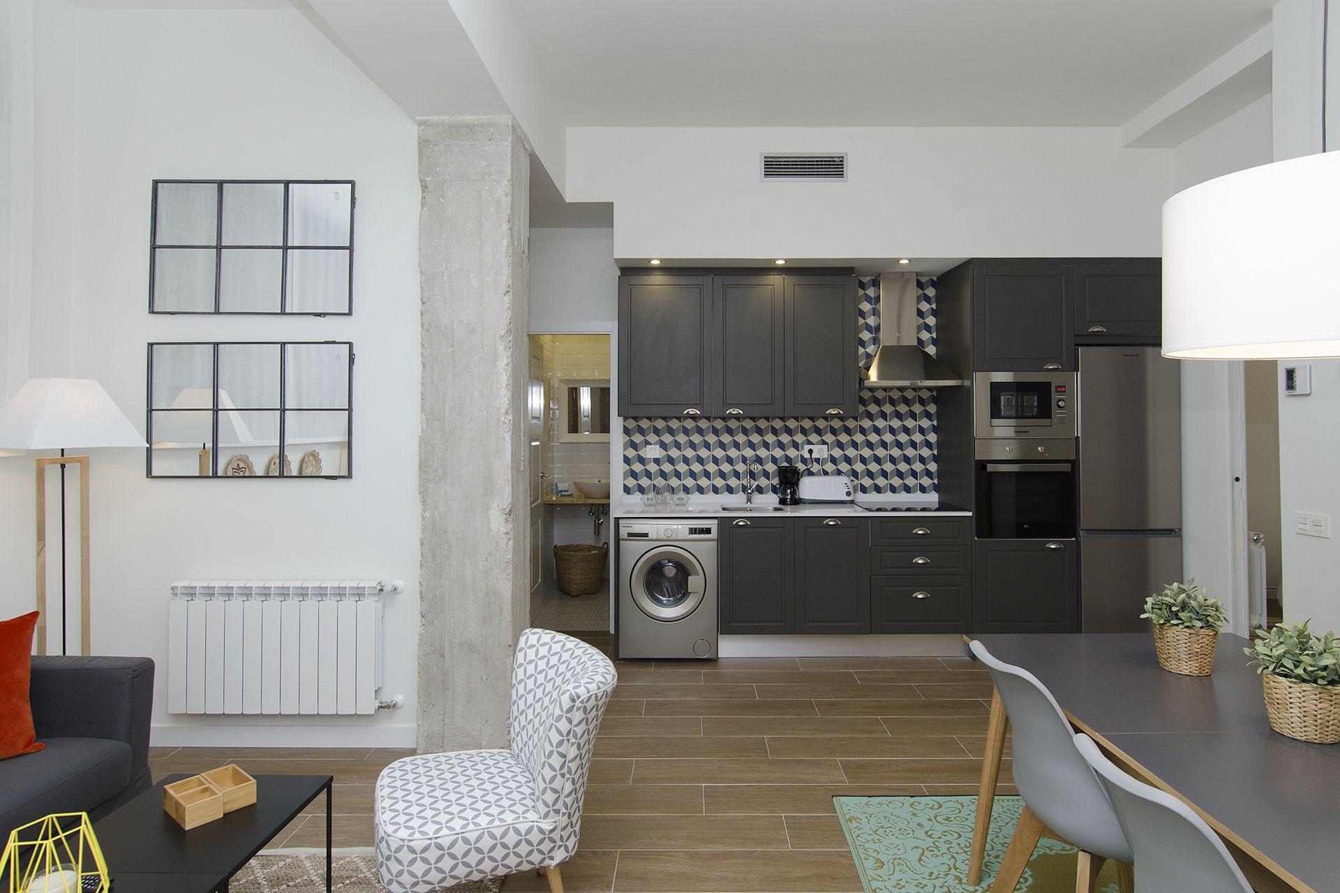 Muebles de cocina Toledo